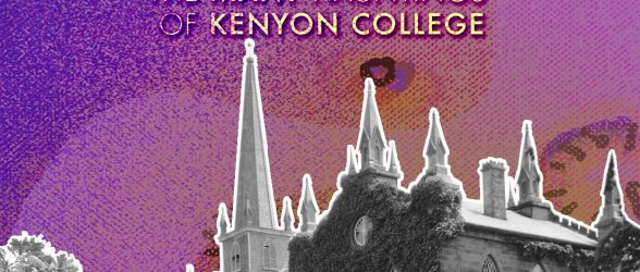 Fools Rush In: The Many Hauntings of Kenyon College
