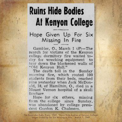 Hot College Bodies